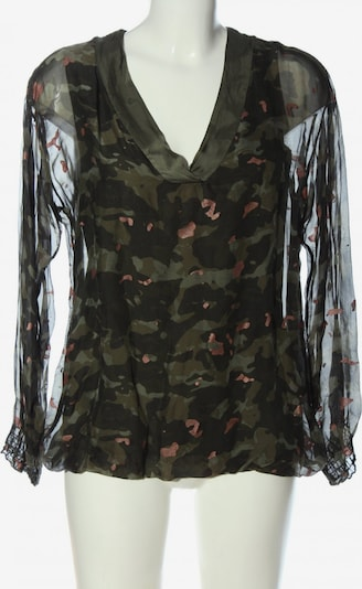 AUST Blouse & Tunic in S in Khaki / Pink, Item view