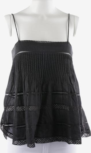 ISABEL MARANT Top  in XXS in schwarz, Produktansicht
