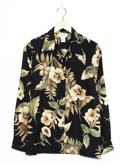 Alfred Dunner Bluse in XL in schwarz, Produktansicht