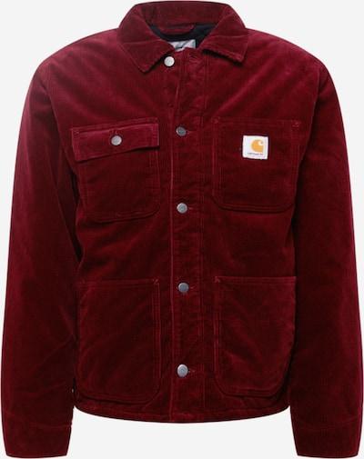 Carhartt WIP Tussenjas 'Michigan' in de kleur Roodviolet, Productweergave