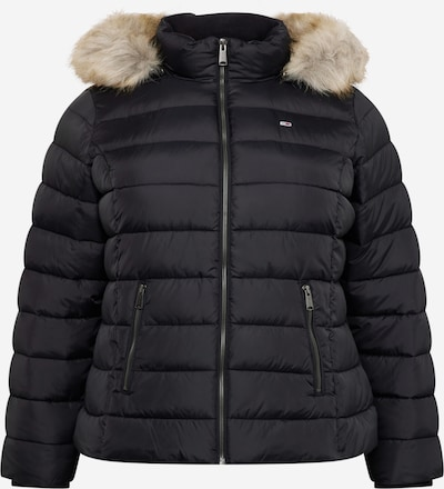 Tommy Jeans Curve Zimska jakna u crna, Pregled proizvoda