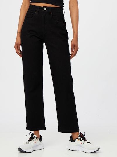 Cotton On Jeans in black denim, Modelansicht