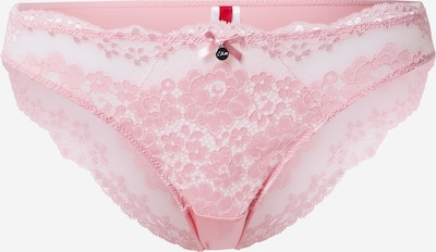 s.Oliver Slip 'Brief' in rosa, Produktansicht