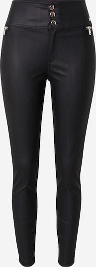 River Island Pantalon en noir, Vue avec produit