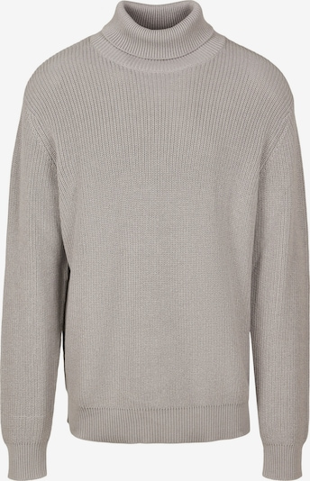 Urban Classics Pullover in grau, Produktansicht