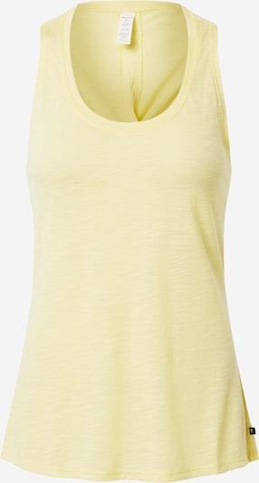 Marika Sporta tērpa augšdaļa 'Gracie' dzeltens, Preces skats