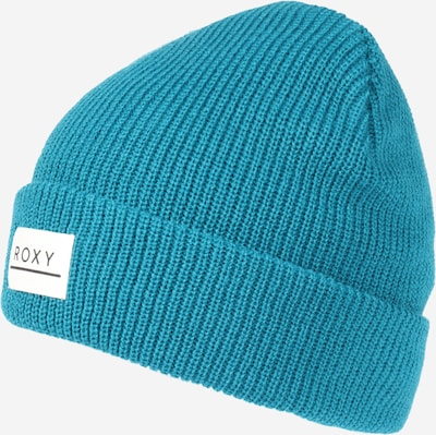 ROXY Sporta cepures tirkīza, Preces skats