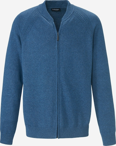 Louis Sayn Strickjacke in blau, Produktansicht