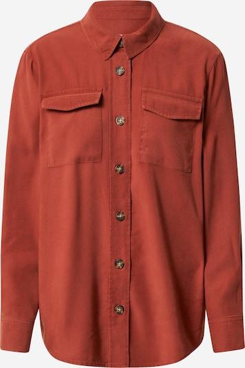 ONLY Bluza 'ARIS' u hrđavo smeđa, Pregled proizvoda