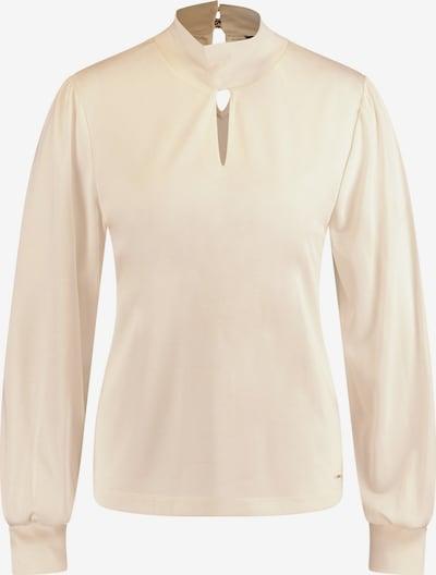 TAIFUN Shirt in weiß, Produktansicht