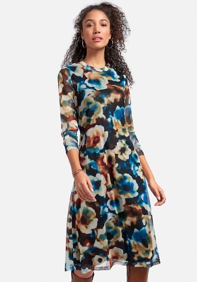 MYBC Abendkleid 'Kleid' in mischfarben, Modelansicht