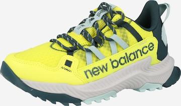 new balance Αθλητικό παπούτσι 'Shando' σε κίτρινο