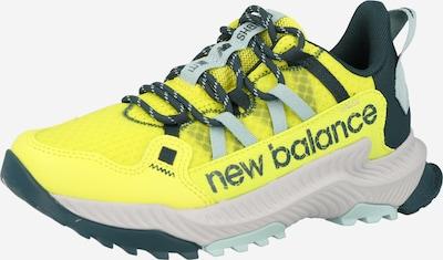 new balance Sportschuh 'Shando' in gelb / mint / dunkelgrün, Produktansicht