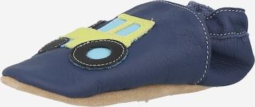 Ciabatta 'Trecker' di BECK in blu
