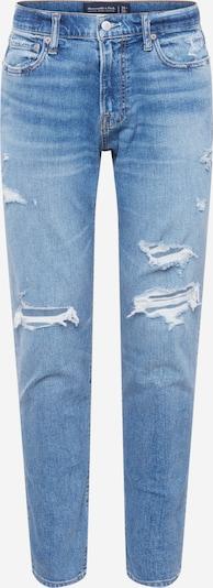 Jeans Abercrombie & Fitch pe albastru deschis, Vizualizare produs