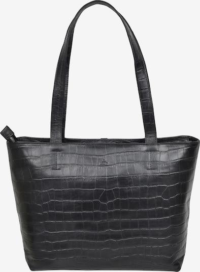 ADAX Shopper 'Penelope' in schwarz, Produktansicht