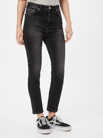 Trendyol Jeans i svart