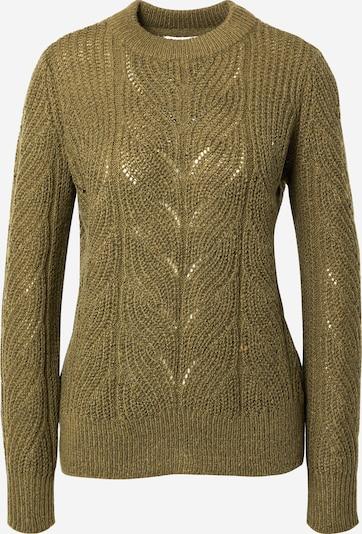 OBJECT Pullover 'Stella' in grün, Produktansicht