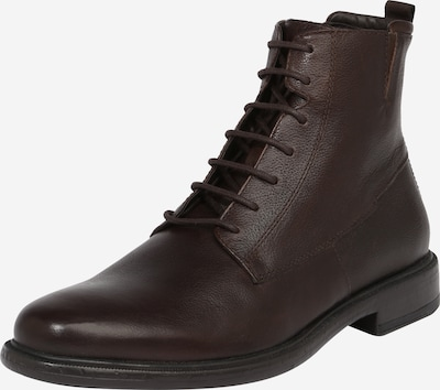 GEOX Lace-up boots 'TERENCE' in Dark brown, Item view