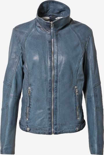Gipsy Jacke 'Svantje' in taubenblau, Produktansicht