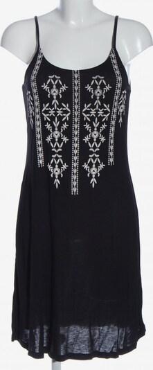 Buffalo London Trägerkleid in M in schwarz / weiß, Produktansicht