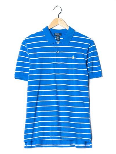 POLO RALPH LAUREN Polohemd in XL in himmelblau, Produktansicht
