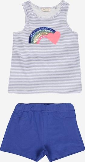 OVS Set in de kleur Blauw / Goud / Mintgroen / Lichtroze / Wit, Productweergave