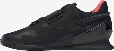 Reebok Sport Sportschuh 'Legacy Lifter II' in schwarz, Produktansicht