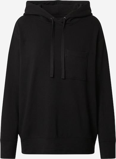 GAP Sweatshirt 'EASY' in schwarz, Produktansicht