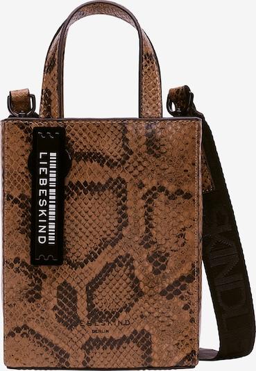 Liebeskind Berlin Handtasche in karamell, Produktansicht