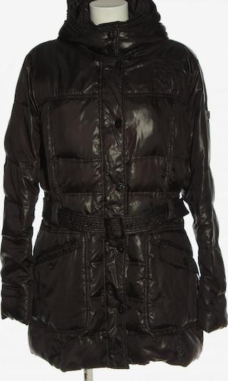Frieda & Freddies NY Kapuzenjacke in XXXL in schwarz, Produktansicht