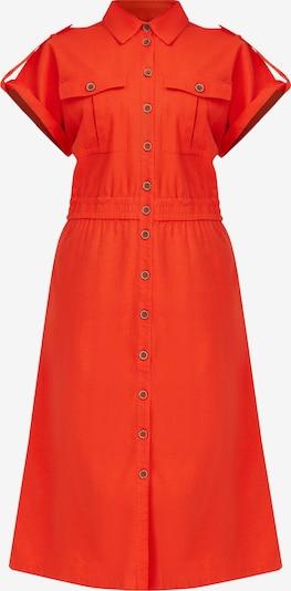 Finn Flare Sommerkleid in rot, Produktansicht
