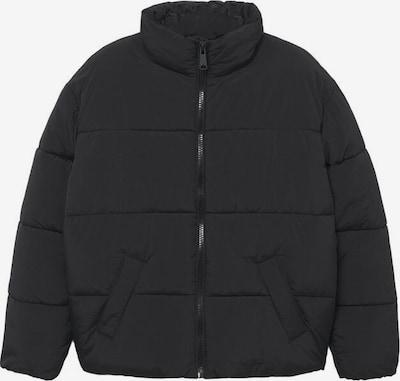 MANGO Winter Coat 'Gabi' in Black, Item view