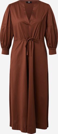 Riani Kleid in hellbraun, Produktansicht