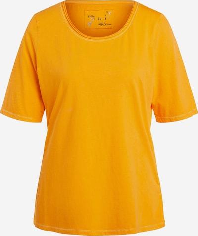 OUI T-Shirt in orange, Produktansicht