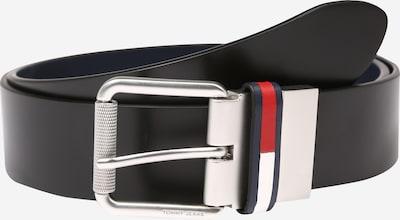 Curea Tommy Jeans pe negru, Vizualizare produs