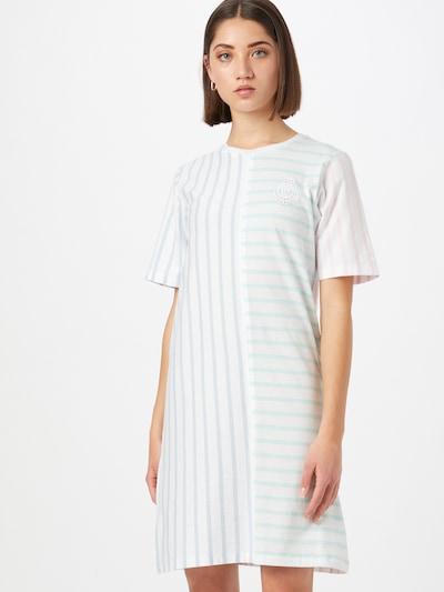 Rochie de vară TOMMY HILFIGER pe culori mixte / alb, Vizualizare model