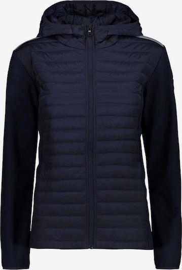 CMP Jacke in blau, Produktansicht