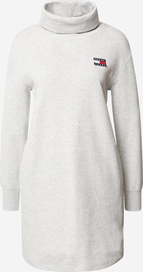 Tommy Jeans Kleid in graumeliert, Produktansicht