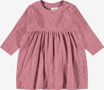 NAME IT Kleid 'Luma' in Pink