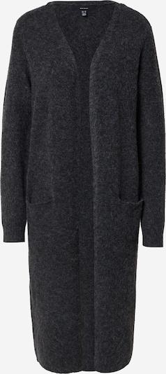 Vero Moda Tall Strickjacke 'Doffy' in schwarz, Produktansicht