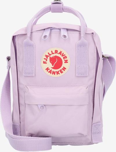Fjällräven Sportrucksack 'Kånken Sling' in lila, Produktansicht
