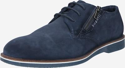 bugatti Обувки с връзки 'Melchiore' в тъмносиньо, Преглед на продукта