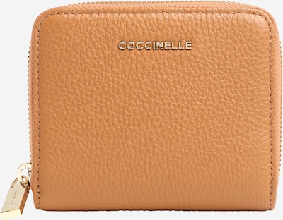 Coccinelle Wallet in Caramel, Item view