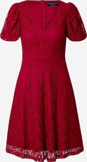 Dorothy Perkins Robe en rouge, Vue avec produit