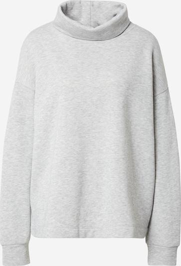 SELECTED FEMME Sweatshirt 'NINNA' in de kleur Lichtgrijs, Productweergave