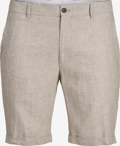 JACK & JONES Chino nohavice 'RAY' - tmavobéžová, Produkt