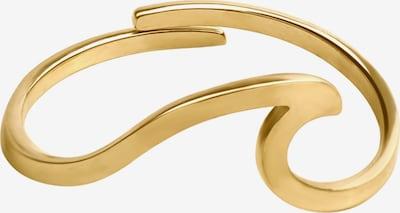 GOOD.designs Ring in gold, Produktansicht