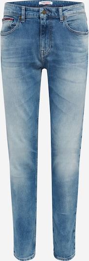 Jeans 'AUSTIN' Tommy Jeans pe denim albastru, Vizualizare produs