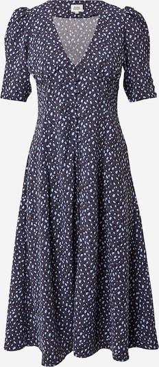 Twist & Tango Košulja haljina 'SANIA' u azur / golublje plava / crna, Pregled proizvoda